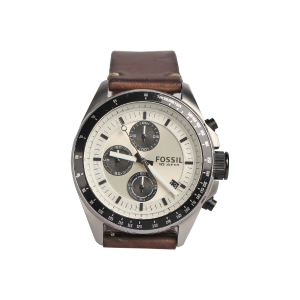 """Armbanduhr """"Fossil"""" für Herren"""